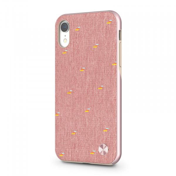 Moshi Vesta Apple iPhone XR pink