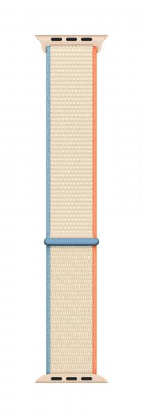 Apple Sport Loop für Watch 40mm creme