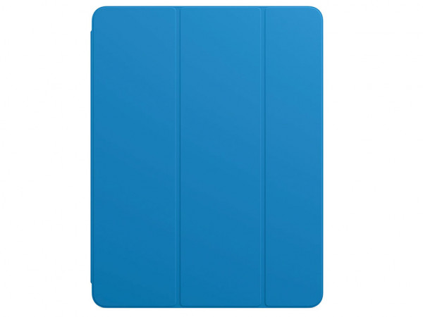Apple Smart Folio iPad Pro 12.9 surfblau (4.Gen)