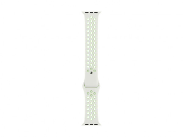 Apple Nike Sportarmband für Watch 40mm spruce aura/vapor green
