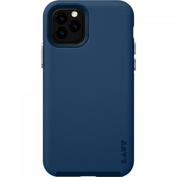 LAUT SHIELD iPhone 11 Pro blau