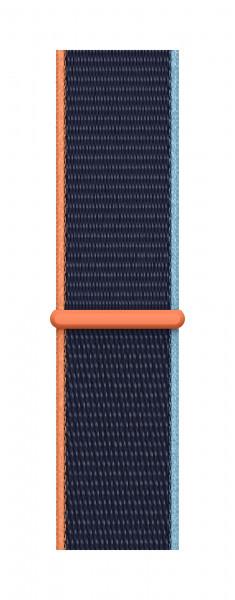 Apple Sport Loop für Watch 44mm dunkelmarine
