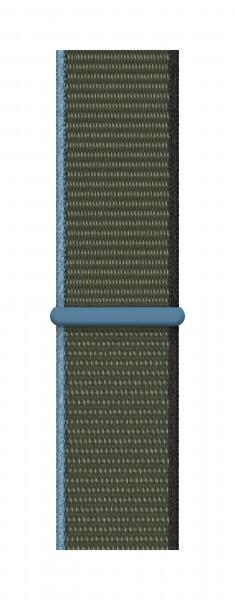 Apple Sport Loop für Watch 40mm invernessgrün