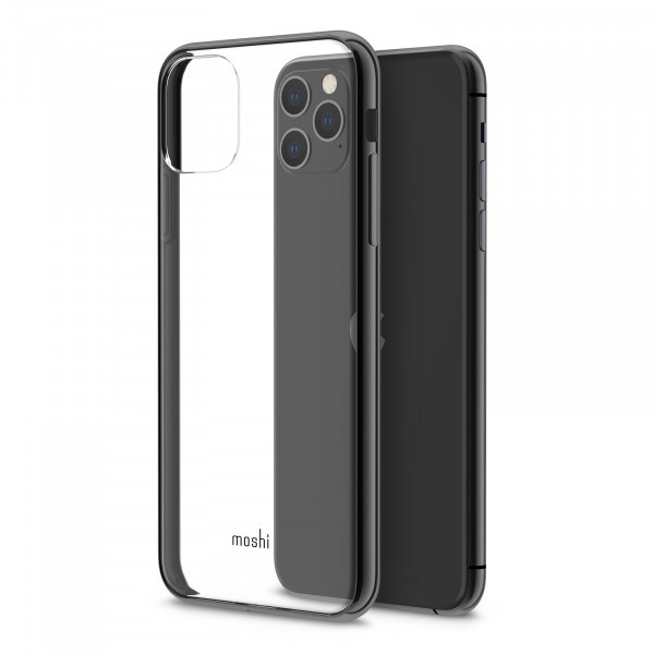 Moshi Vitros Apple iPhone 11 Pro Max schwarz