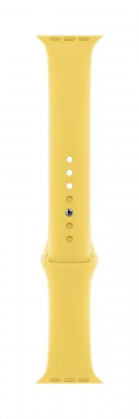 Apple Sportarmband für Watch 40mm ingwer Regular