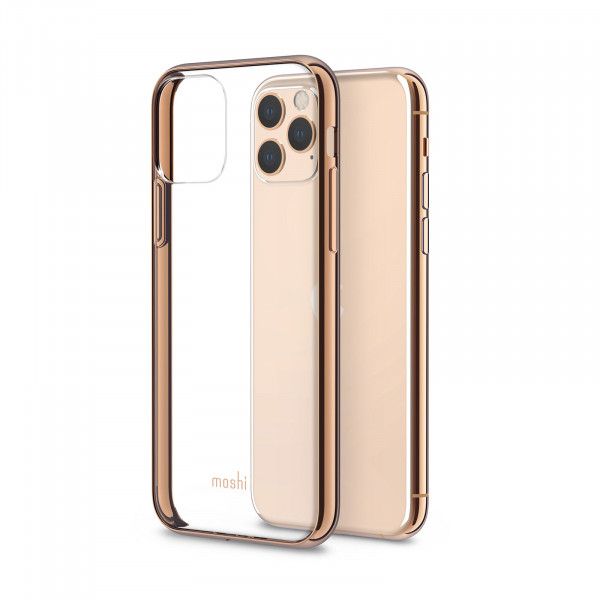 Moshi Vitros Apple iPhone 11 Pro gold