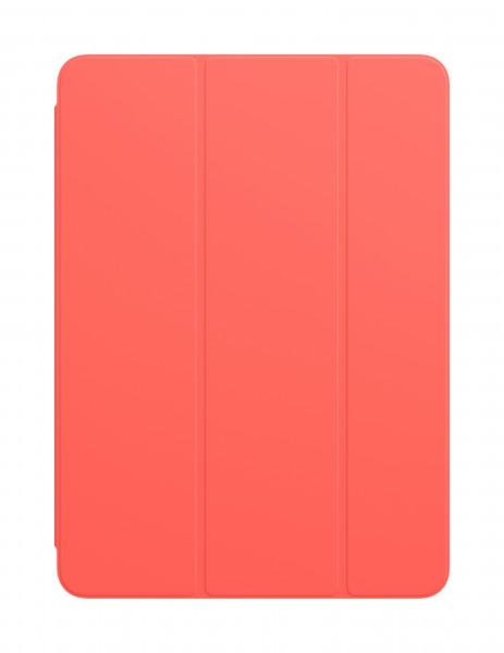 Apple Smart Folio iPad Air 4.Gen zitruspink