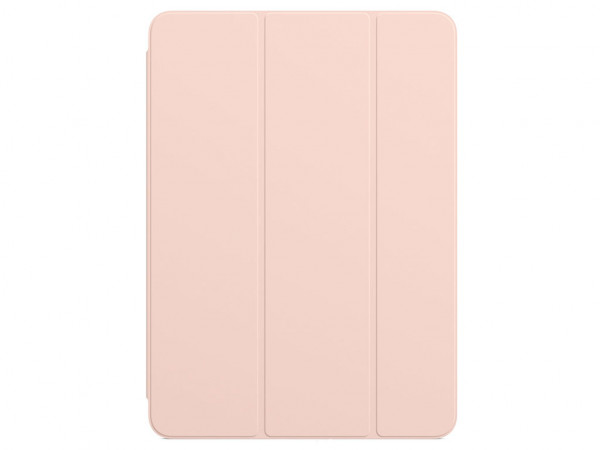 Apple Smart Folio iPad Pro 11 sandrosa (2.Gn)