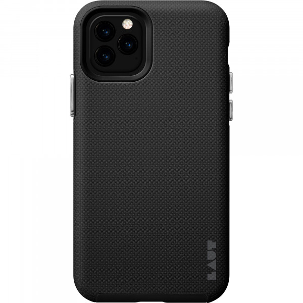 LAUT SHIELD iPhone 11 Pro schwarz