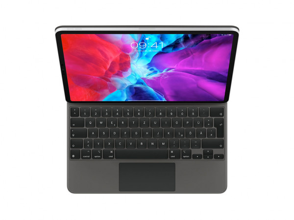 Apple Magic Keyboard iPad Pro 12.9 deutsch (4.Gen)