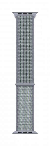 Apple Nike Sport Loop für Watch 40mm obsidian mist