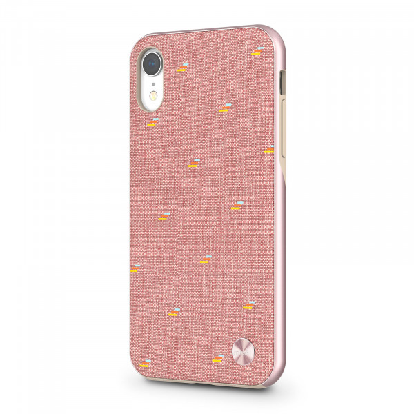 Moshi Vesta Apple iPhone XR pink