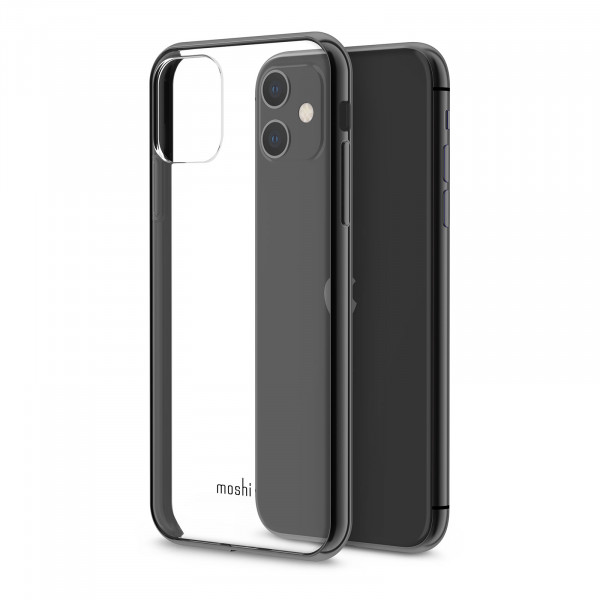 Moshi Vitros Apple iPhone 11 schwarz