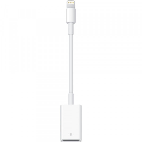 Apple Lightning auf USB Camera Adapter