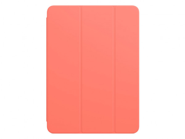 Apple Smart Folio iPad Pro 11 2.Gen zitruspink