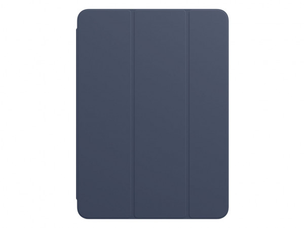 Apple Smart Folio iPad Pro 11 2.Gen dunkelmarine