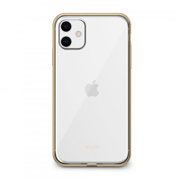 Moshi Vitros Apple iPhone 11 gold