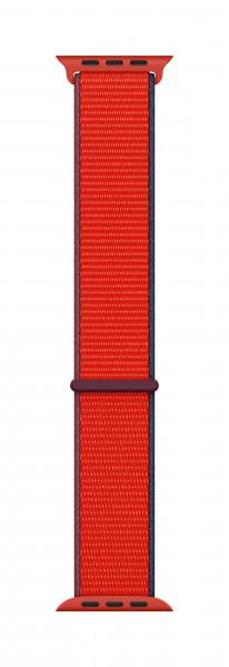 Apple Sport Loop für Watch 40mm PRODUCT RED