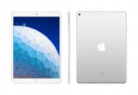Apple iPad Air 10.5 Wi-Fi + Cellular 256GB silber