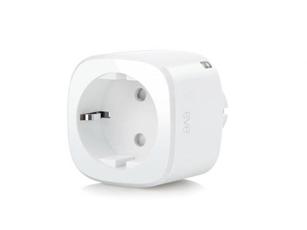 Eve Energy EU Kabelloser Stromsensor & Schalter