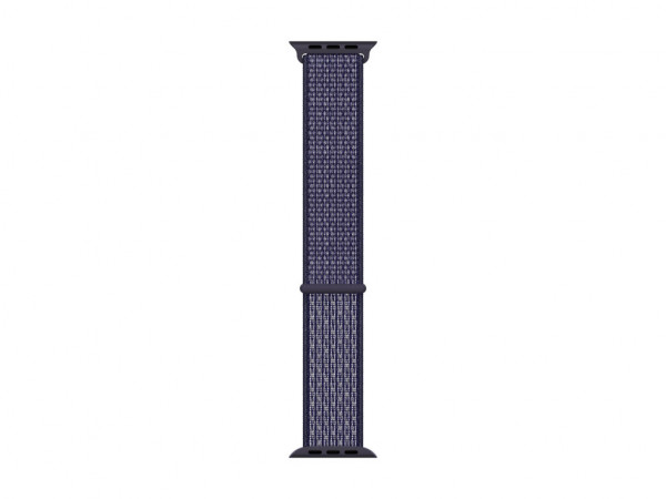 Apple Nike Sport Loop für Watch 40mm purple pulse