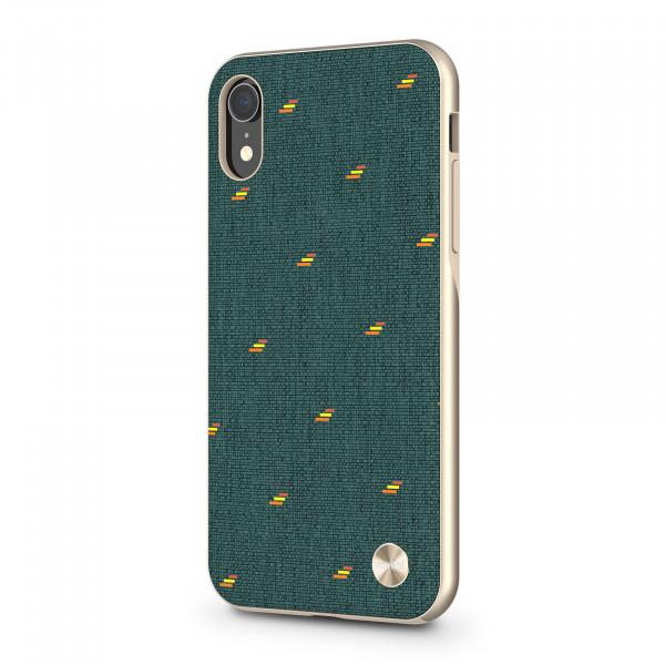 Moshi Vesta Apple iPhone XR grün