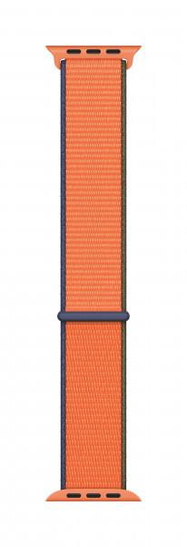 Apple Sport Loop für Watch 40mm kumquat