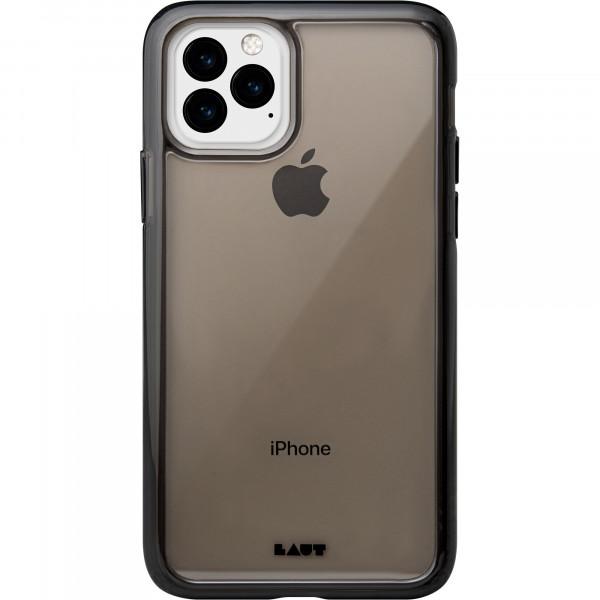 LAUT Crystal-X Impkt iPhone 11 Pro Max schwarz