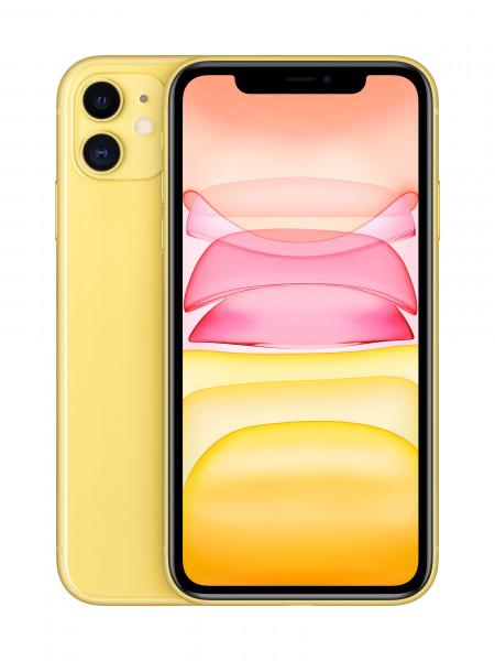 Apple iPhone 11 64GB gelb