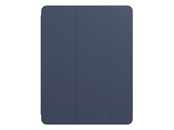 Apple Smart Folio iPad Pro 12.9 4.Gen dunkelmarine