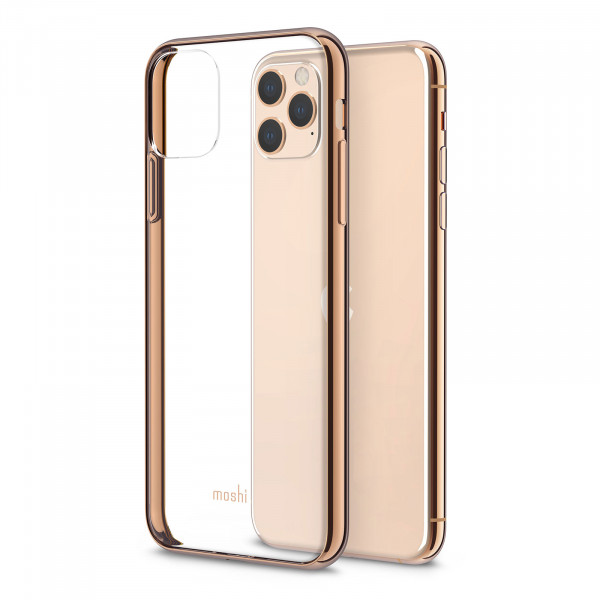 Moshi Vitros Apple iPhone 11 Pro Max gold