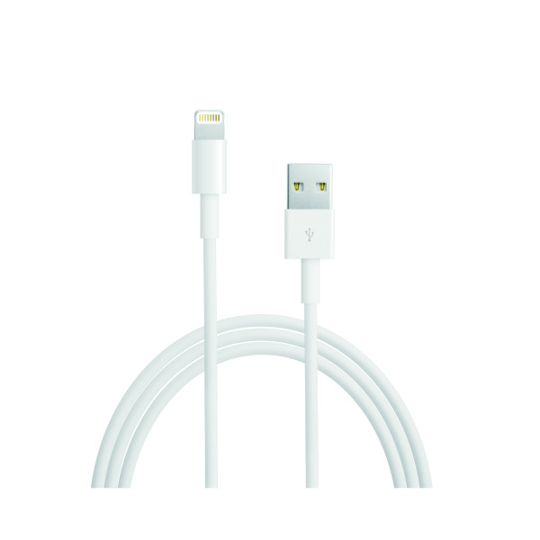 Apple Lightning auf USB Kabel 2m