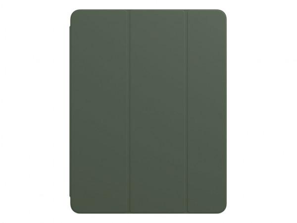 Apple Smart Folio iPad Pro 12.9 4.Gen zyperngrün