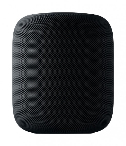 Apple HomePod spacegrau