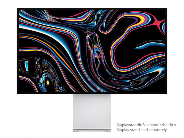 "Apple Pro Display XDR - Nanotexturglas 81,3 cm (32"")"