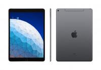 Apple iPad Air 10.5 Wi-Fi + Cellular 256GB spacegrau